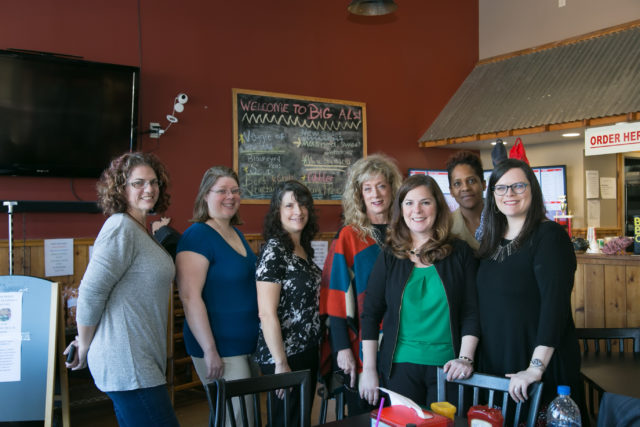 Women In Networking Rolesville Knightdale More