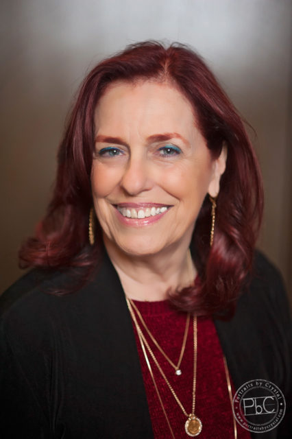 Bobbie Hennessy is the COO of WIN