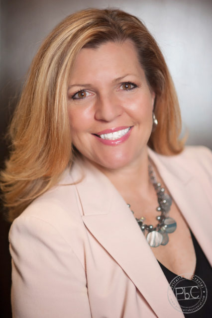 Janice Williams is the CEO of WIN