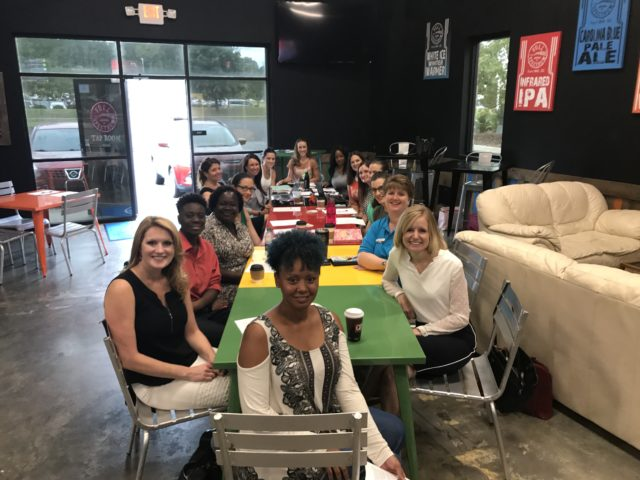 Fort Mill Chapter of Women-In-Networking