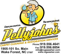 Pettyjohn's Cleaning and Restoration