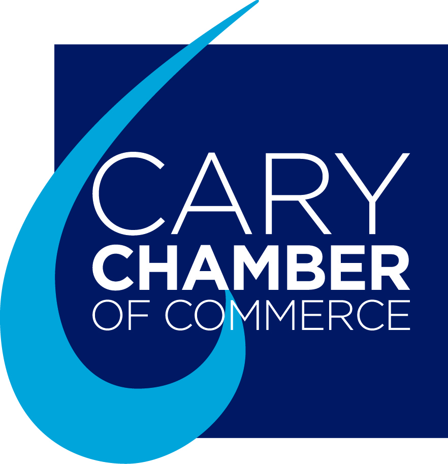 Allie withers cary chamber of commerce women in networking for Chamber of commerce