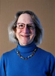 Janet Hessling