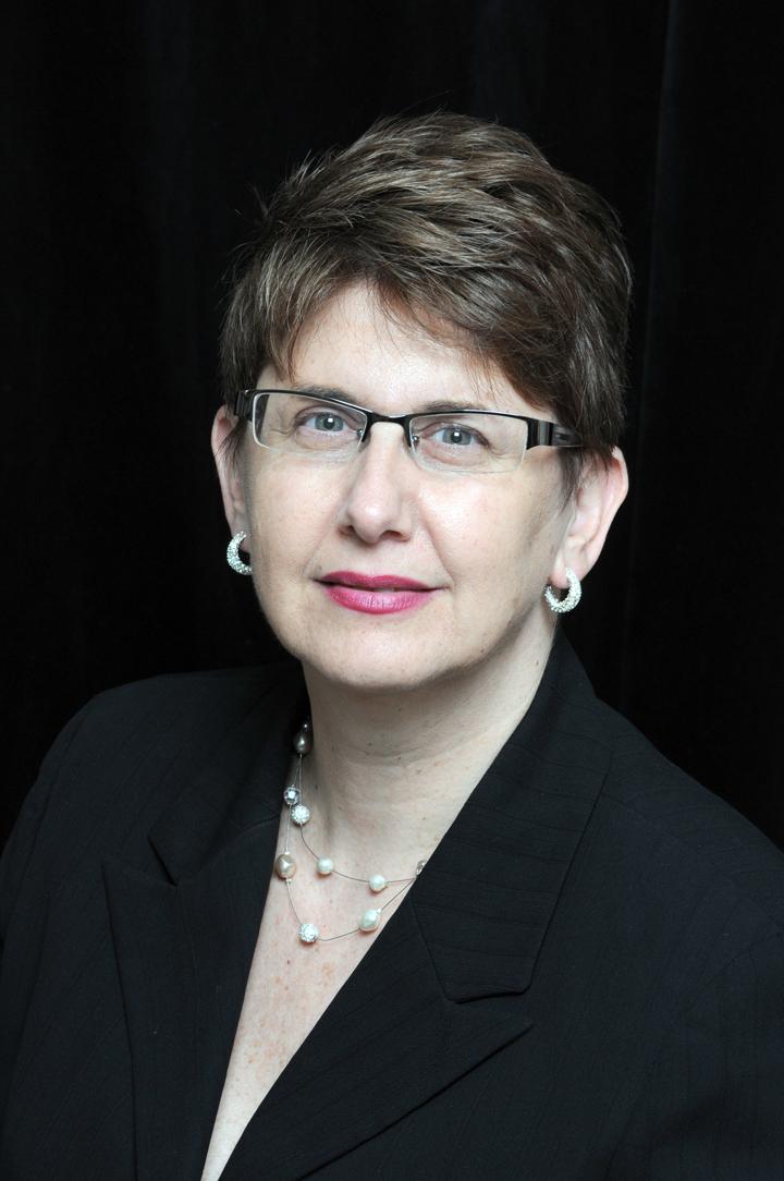 Leslie McMillan