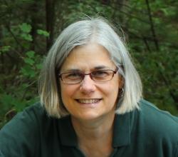 Dr. Pamela Perkins