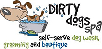 Dirty Dogs Spa