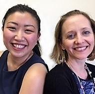 Dr. Michelle Dillon & Dr. Megan Ding
